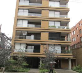 Apartamento en Chicó Navarra