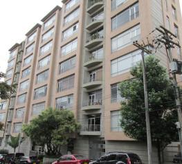 Apartamento en El Nogal